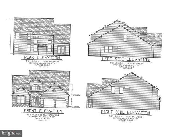 246 Pilgrim Drive #117, LANCASTER, PA 17603 (#PALA143460) :: Flinchbaugh & Associates