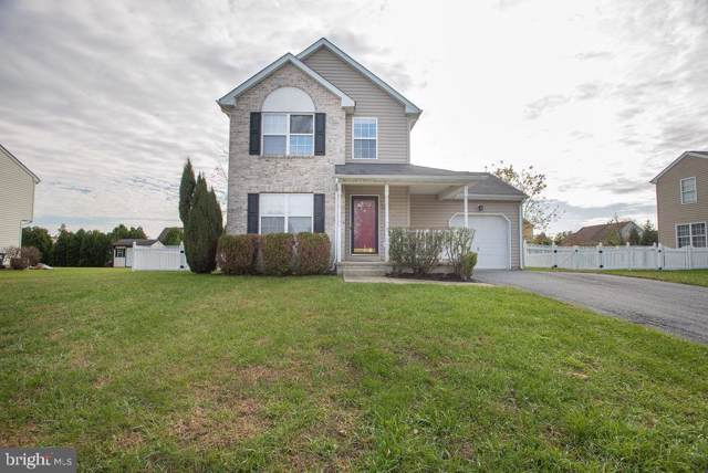 5 Maria Lane, SMYRNA, DE 19977 (#DEKT234004) :: The Allison Stine Team