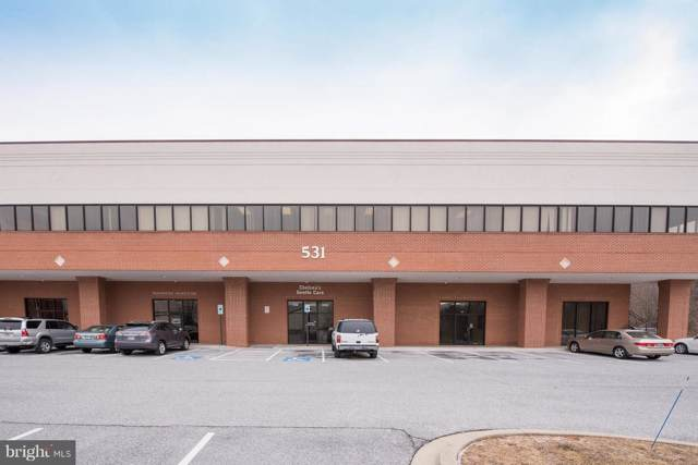 531 Old Westminster Pike #203, WESTMINSTER, MD 21157 (#MDCR193144) :: The Sky Group