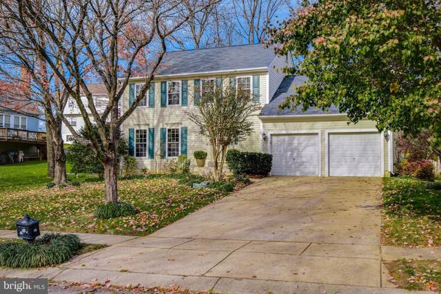 1008 Ice Castle Court, GAMBRILLS, MD 21054 (#MDAA418824) :: Homes to Heart Group