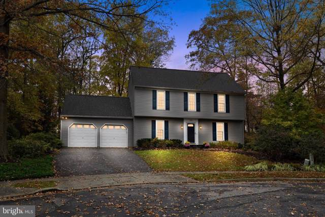 300 Tanglewood Court, MILLERSVILLE, MD 21108 (#MDAA418826) :: The Licata Group/Keller Williams Realty