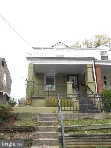 830 Division Avenue NE, WASHINGTON, DC 20019 (#DCDC450068) :: AJ Team Realty