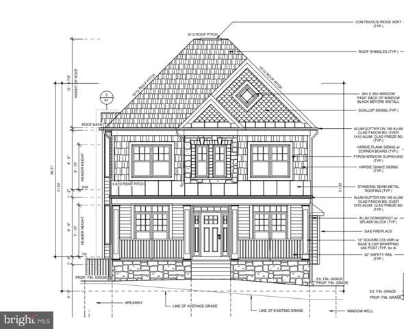2711 1ST Street S, ARLINGTON, VA 22204 (#VAAR156790) :: Shamrock Realty Group, Inc