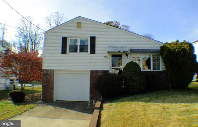 3714 Glenn Street, PHILADELPHIA, PA 19114 (#PAPH850340) :: REMAX Horizons