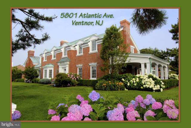 5801 Atlantic Avenue, VENTNOR CITY, NJ 08406 (#NJAC112124) :: REMAX Horizons