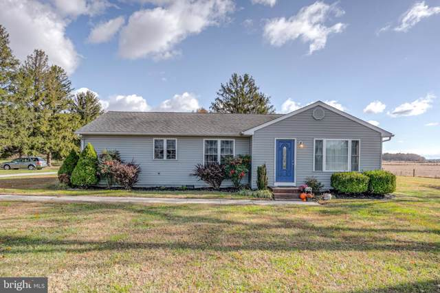 498 Greenwood Road, GREENWOOD, DE 19950 (#DEKT234006) :: Atlantic Shores Realty