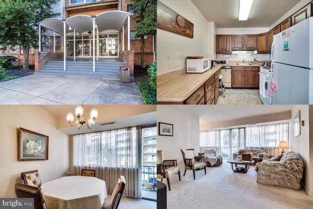 5831 Quantrell Avenue #102, ALEXANDRIA, VA 22312 (#VAAX241470) :: CENTURY 21 Core Partners