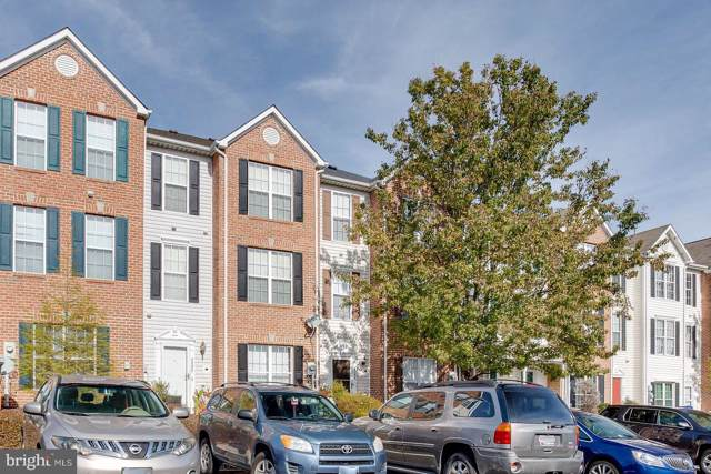 4002 Estevez Court, BOWIE, MD 20716 (#MDPG550682) :: Advon Group