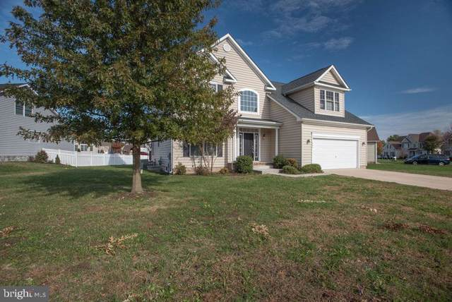 245 Stone Ridge Drive, DOVER, DE 19901 (#DEKT234008) :: Atlantic Shores Sotheby's International Realty