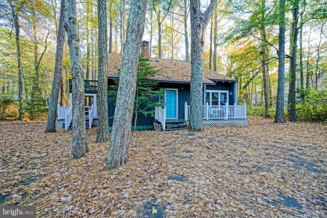 16 Bridge Road, BETHANY BEACH, DE 19930 (#DESU151500) :: RE/MAX Coast and Country