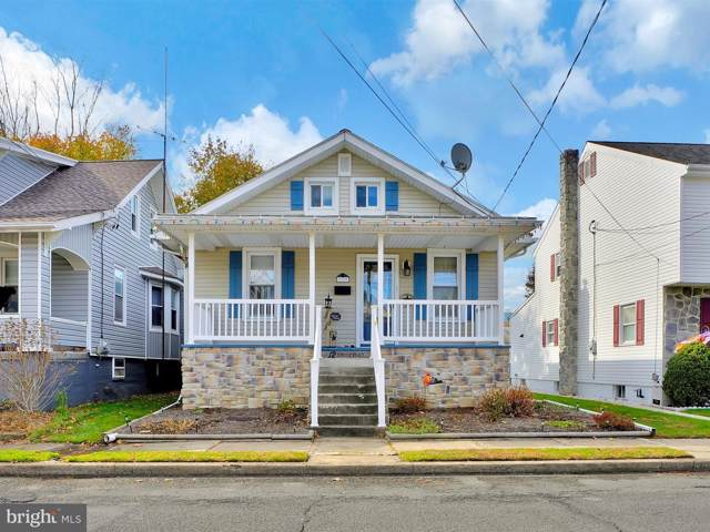 12 Spruce Street, PINE GROVE, PA 17963 (#PASK128700) :: Keller Williams Real Estate