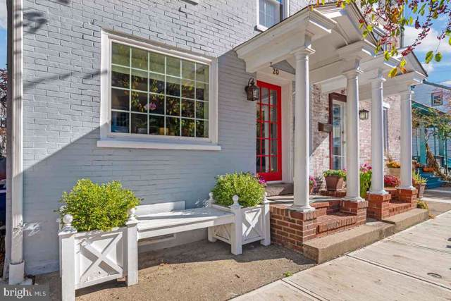 20 Clinton Street, LAMBERTVILLE, NJ 08530 (#NJHT105748) :: Pearson Smith Realty