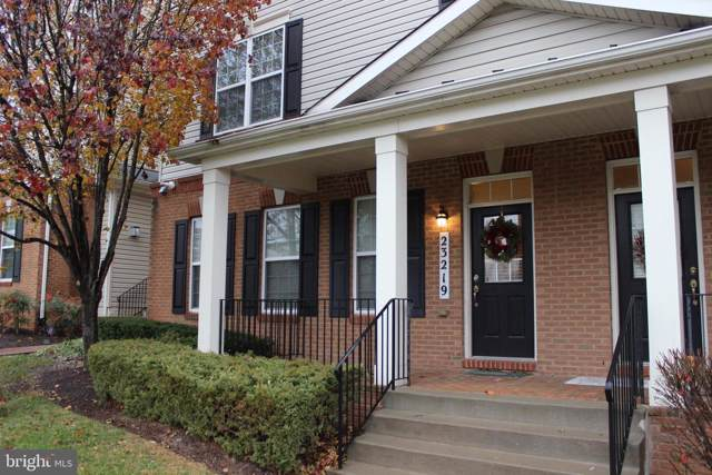 23219 Observation Drive #3269, CLARKSBURG, MD 20871 (#MDMC687056) :: AJ Team Realty