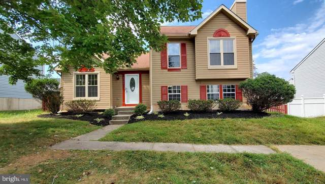 4109 Windmill Circle, RANDALLSTOWN, MD 21133 (#MDBC478406) :: The Sky Group