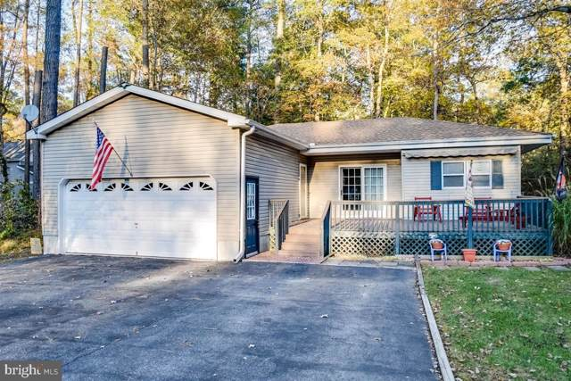 40 Rabbit Run Lane, OCEAN PINES, MD 21811 (#MDWO110460) :: The Gold Standard Group