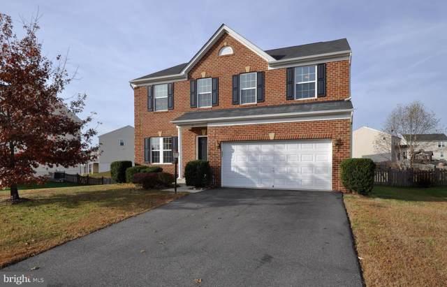 10 Wildwood Place, FREDERICKSBURG, VA 22406 (#VAST216634) :: Eng Garcia Grant & Co.