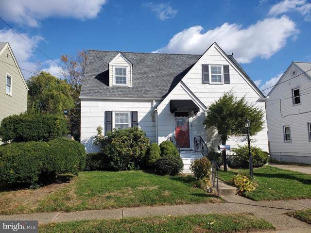 1117 Logan Avenue, BELLMAWR, NJ 08031 (MLS #NJCD381162) :: The Dekanski Home Selling Team