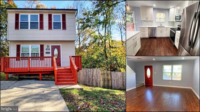 689 210TH Street, PASADENA, MD 21122 (#MDAA418832) :: Great Falls Great Homes