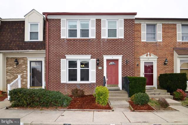 4 Livingstone Terrace, FREDERICK, MD 21702 (#MDFR256510) :: Pearson Smith Realty