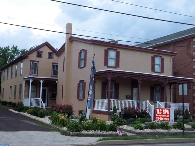 486 Main Street, HARLEYSVILLE, PA 19438 (#PAMC631344) :: ExecuHome Realty