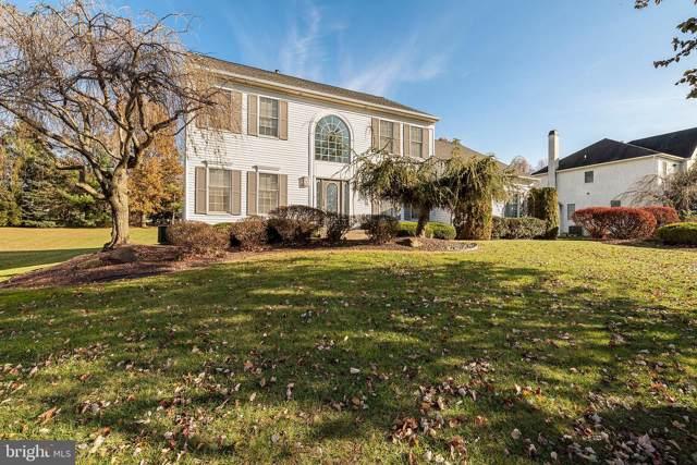 36 Yale Drive, RICHBORO, PA 18954 (#PABU484388) :: Jim Bass Group of Real Estate Teams, LLC