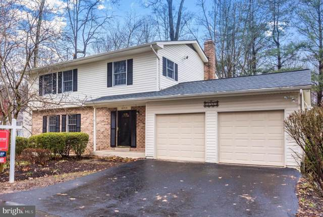 10919 Carters Oak Way, BURKE, VA 22015 (#VAFX1099544) :: Bruce & Tanya and Associates