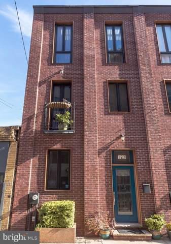 823 N Hancock Street, PHILADELPHIA, PA 19123 (#PAPH850380) :: Better Homes and Gardens Real Estate Capital Area