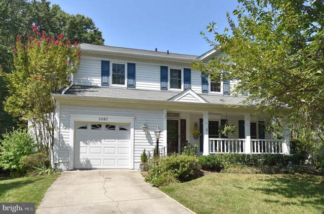 2087 Ingleside Court, CROFTON, MD 21114 (#MDAA418840) :: The Riffle Group of Keller Williams Select Realtors