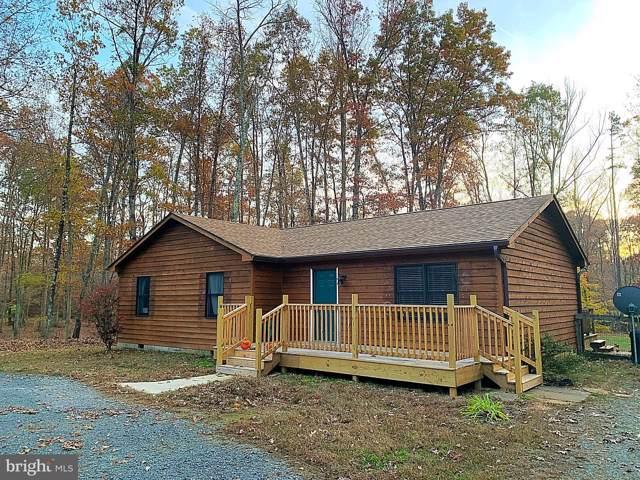 17410 Mountain Track Road, ORANGE, VA 22960 (#VAOR135452) :: Dart Homes