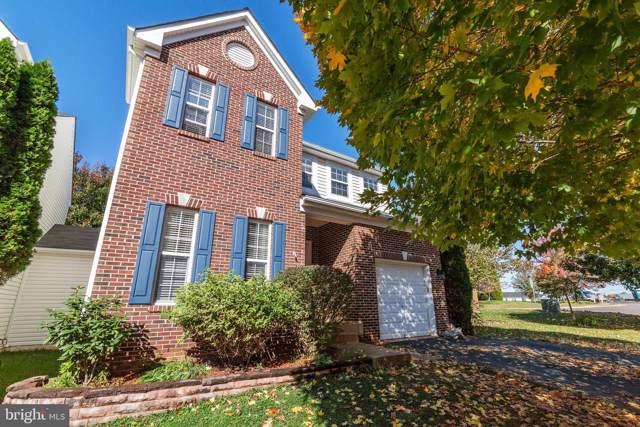 2160 Cottonwood Lane, CULPEPER, VA 22701 (#VACU140094) :: Keller Williams Pat Hiban Real Estate Group