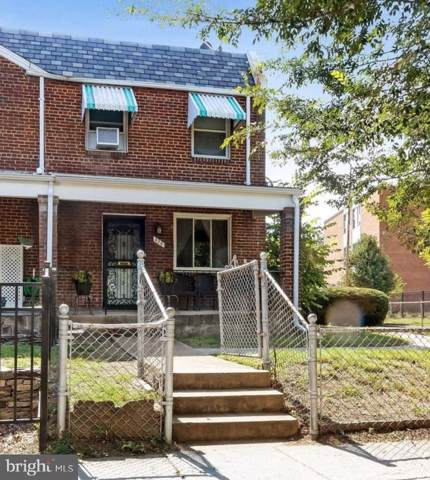 438 19TH Street NE, WASHINGTON, DC 20002 (#DCDC450086) :: Better Homes and Gardens Real Estate Capital Area