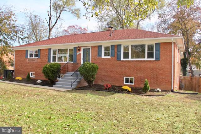 6619 Napoli Road, TEMPLE HILLS, MD 20748 (#MDPG550708) :: Great Falls Great Homes