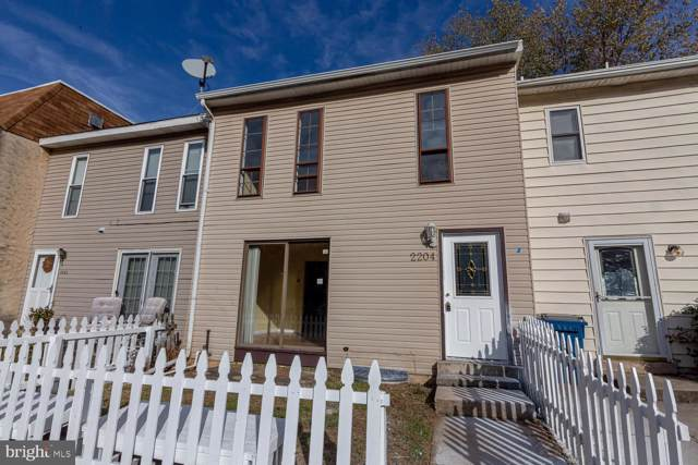 2204 Dickens Terrace, NEWARK, DE 19702 (#DENC490840) :: Atlantic Shores Realty