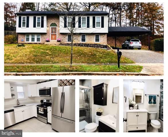 6320 Sandy Street, LAUREL, MD 20707 (#MDPG550710) :: Jim Bass Group of Real Estate Teams, LLC