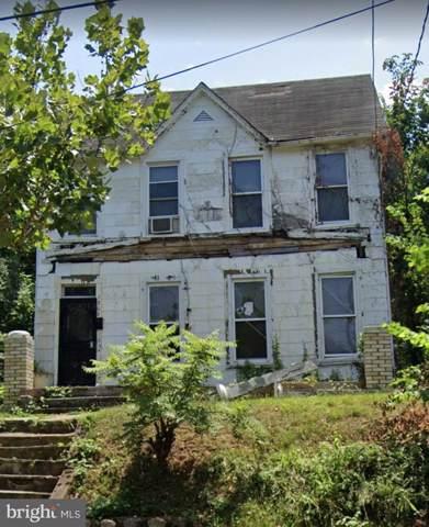1303 Girard Street NE, WASHINGTON, DC 20017 (#DCDC450092) :: Pearson Smith Realty