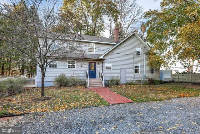 536 Old Dublin Pike, DOYLESTOWN, PA 18901 (#PABU484392) :: The Force Group, Keller Williams Realty East Monmouth