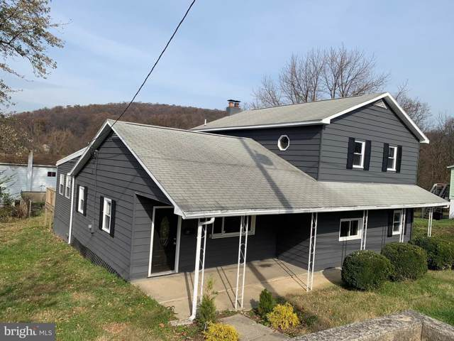 1507 Mount Laurel Road, TEMPLE, PA 19560 (#PABK350686) :: Kathy Stone Team of Keller Williams Legacy
