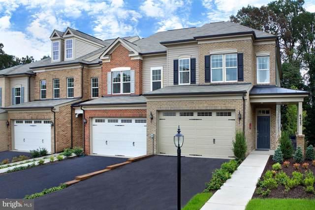 6406 Beatles Lane, ALEXANDRIA, VA 22310 (#VAFX1099554) :: Pearson Smith Realty
