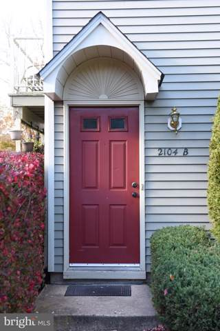 2104-B Yarmouth Lane, MOUNT LAUREL, NJ 08054 (#NJBL361440) :: REMAX Horizons