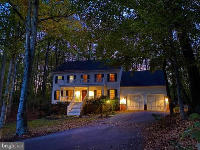 9600 Treemont Lane, SPOTSYLVANIA, VA 22553 (#VASP217718) :: Homes to Heart Group