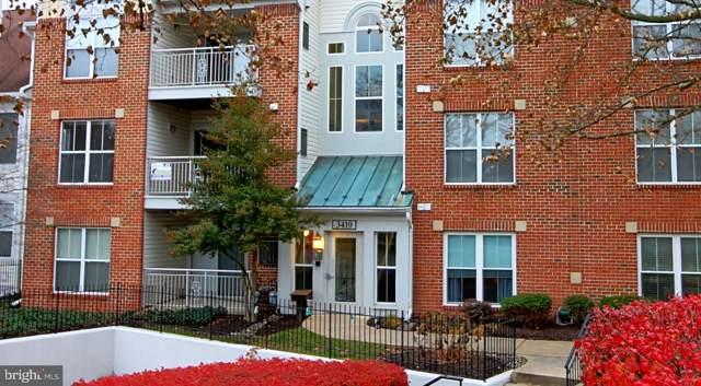 3410 Bitterwood Place H104, LAUREL, MD 20724 (#MDAA418852) :: Seleme Homes