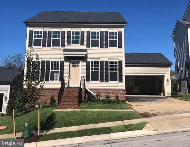 5478 Tallyn Ridge Drive, FREDERICK, MD 21704 (#MDFR256514) :: RE/MAX Plus