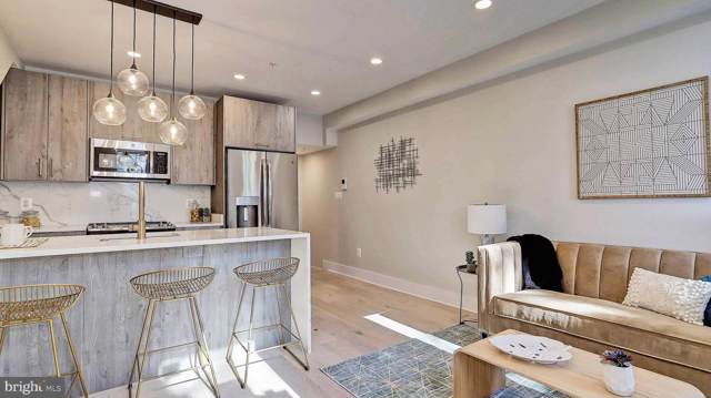 1411 Spring Road NW #1, WASHINGTON, DC 20010 (#DCDC450104) :: Network Realty Group