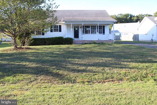 459 Evelyndale Drive, DOVER, DE 19901 (#DEKT234020) :: Atlantic Shores Realty
