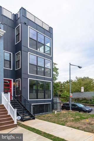 433 Park Road NW #1, WASHINGTON, DC 20010 (#DCDC450108) :: Revol Real Estate