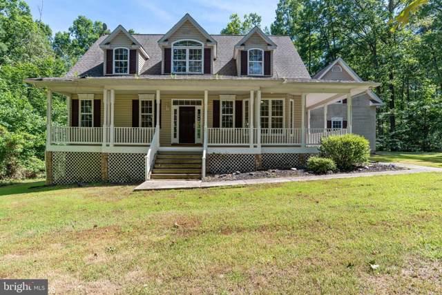 1454 Hensley Road, MINERAL, VA 23117 (#VALA120174) :: Arlington Realty, Inc.