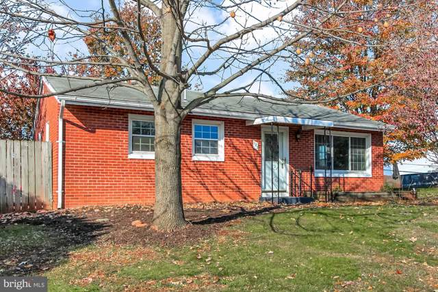 123 Shirley Drive, MIDDLETOWN, PA 17057 (#PADA116736) :: Keller Williams of Central PA East