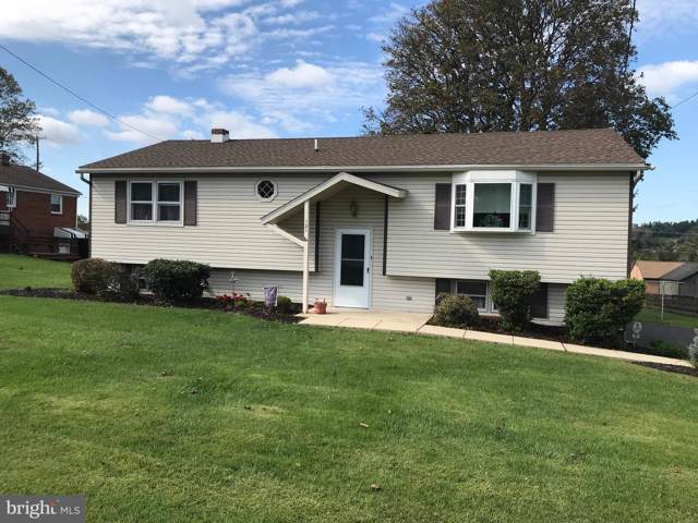 121 Forest Hills Road, RED LION, PA 17356 (#PAYK128618) :: Teampete Realty Services, Inc