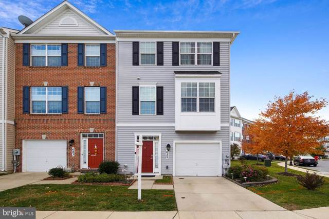 625 Amberfield Road, FREDERICK, MD 21703 (#MDFR256518) :: Pearson Smith Realty