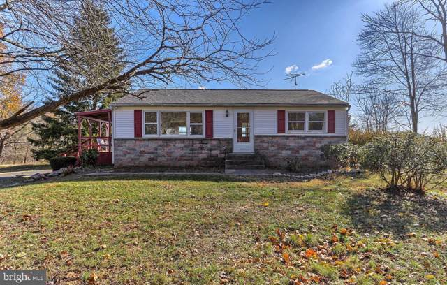 765 Good Intent Road, GETTYSBURG, PA 17325 (#PAAD109440) :: Flinchbaugh & Associates